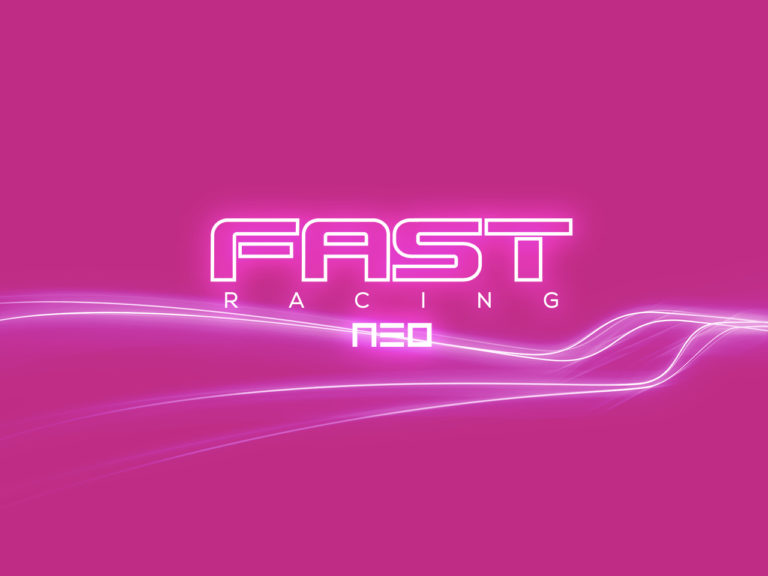Fast Racing Neo Logo