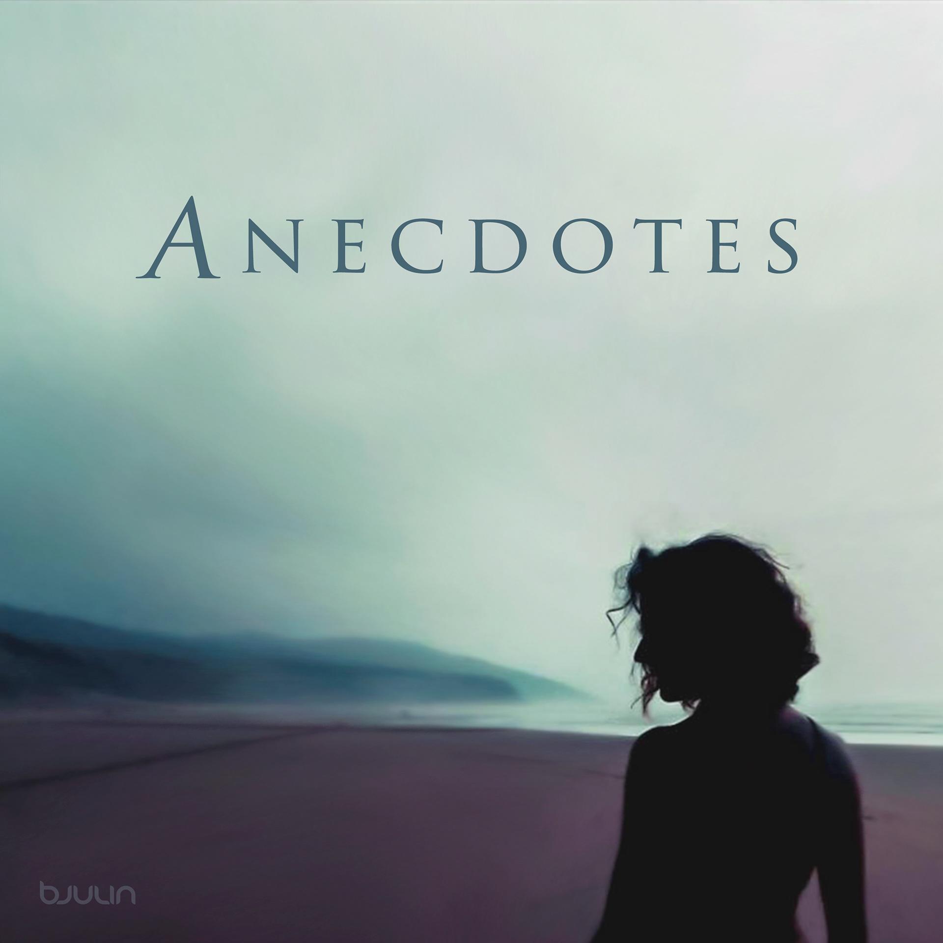 """Music EP """"Anecdotes"""""""