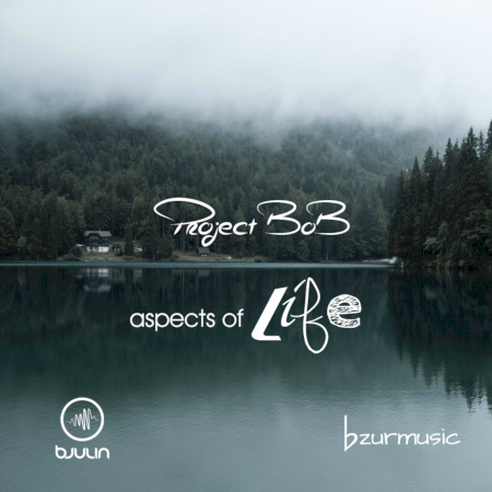 "Music Album ""Project BoB – Aspects of Life"""