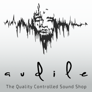 audile.shop – the quality controlled sound shop