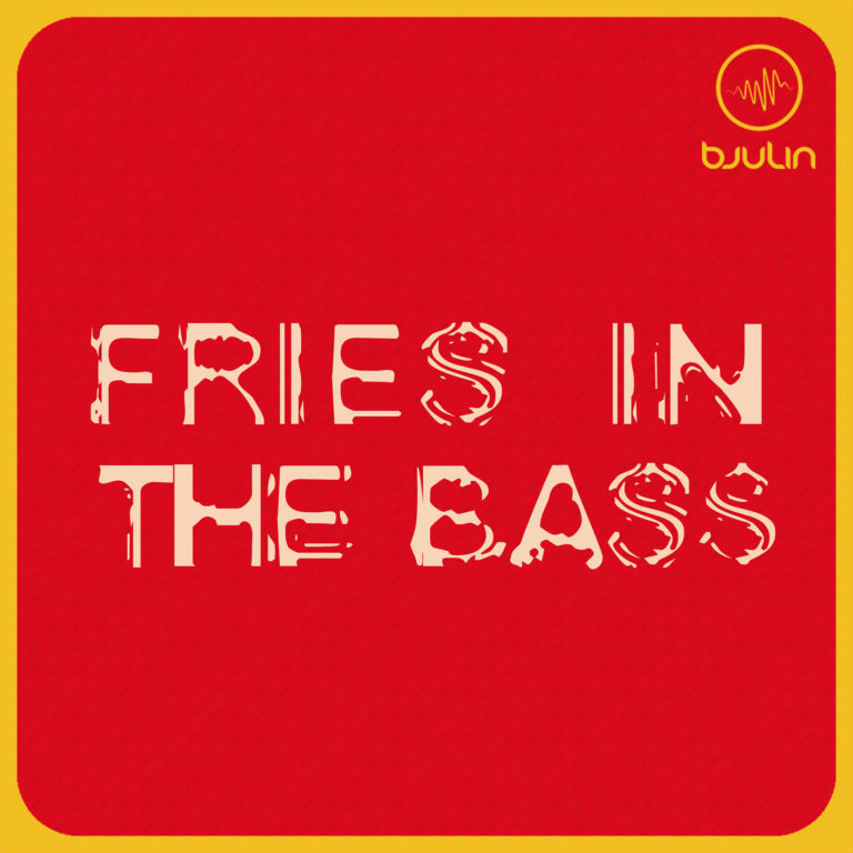 Fries In The Bass Cover