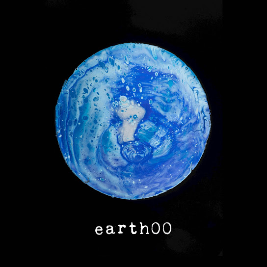 "Music Album ""Man00 – Earth00"""